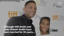 Jada Pinkett Smith And Will Smith Talk About Their Marriage