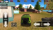 Offroad 4x4 Car Driving - Speed Sports Car Games - Android Gameplay FHD #5