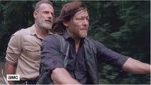 The Walking Dead-9x04 extended promo - season 9 episode 4 Tv series Horror Zombies