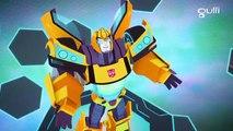 Transformers - Cyberverse - Saison 1, Episode 6 Mégatron est mon héros