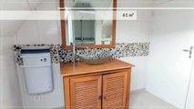 Appartement T3 duplex - 77410 Claye Souilly