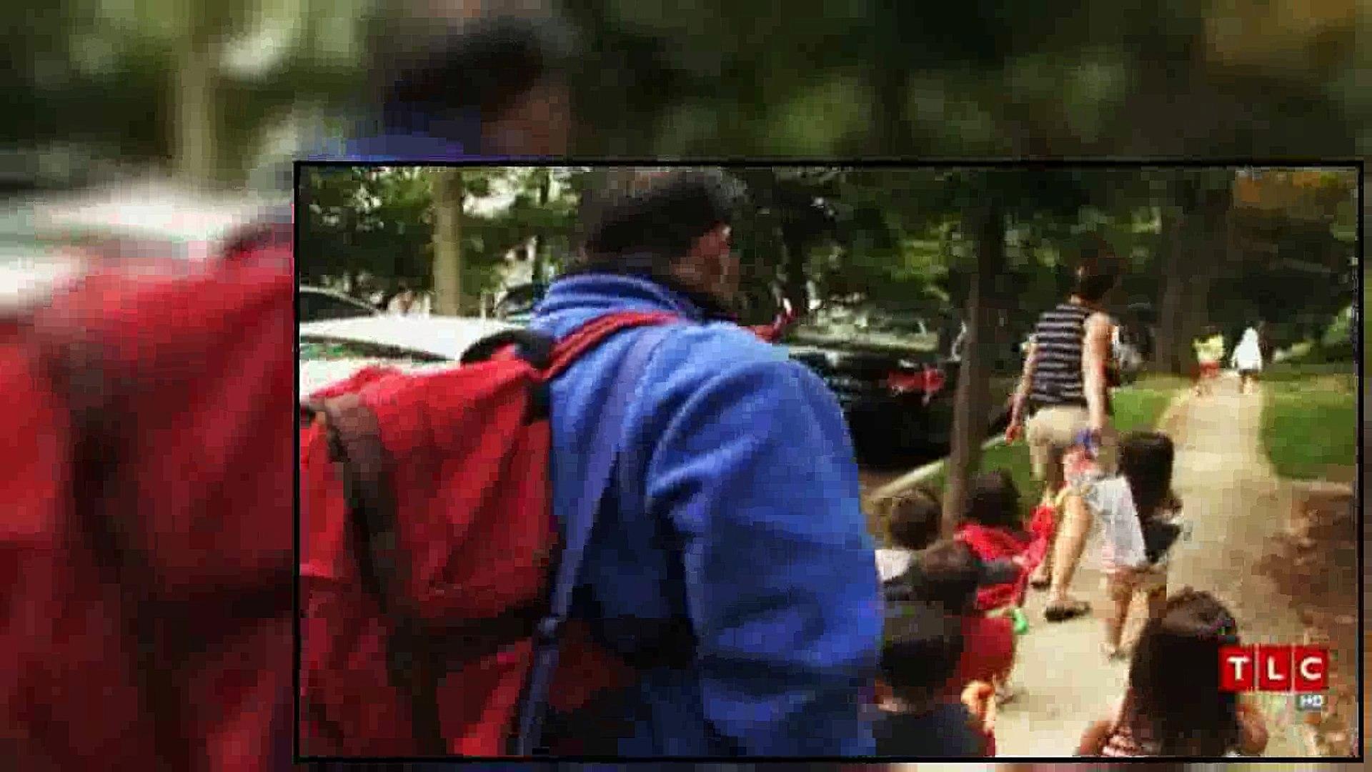Jon & Kate Plus 8 S02E05 Red White and Gosselin