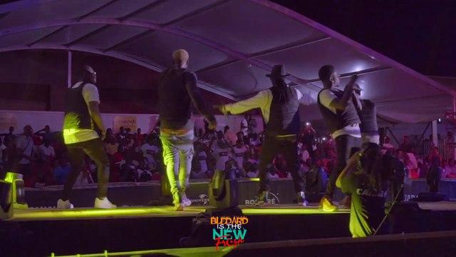 kiff no beat - Dakar 2018