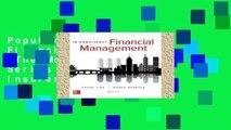 Popular International Financial Management (The Mcgraw-hill/Irwin Series in Finance, Insurance,