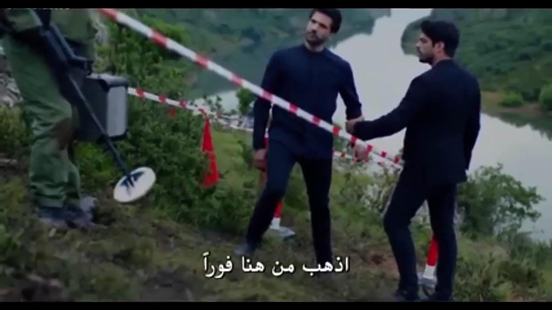 شاهد الحلقة الاخيرة من مسلسل حب اعمى أحداث متيرة و موت كمال