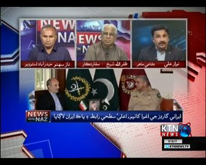 News With Naz- 21st October 2018