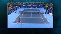 Tennis ATP d'Anvers