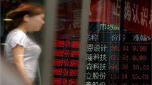 China Vow Boosts World Stocks