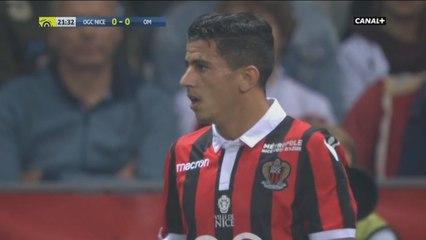 Résumé : Le match de Youcef Atal vs Marseille