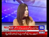 People who are willing to give PTI a full tenure are only 26percent - Habib Akram