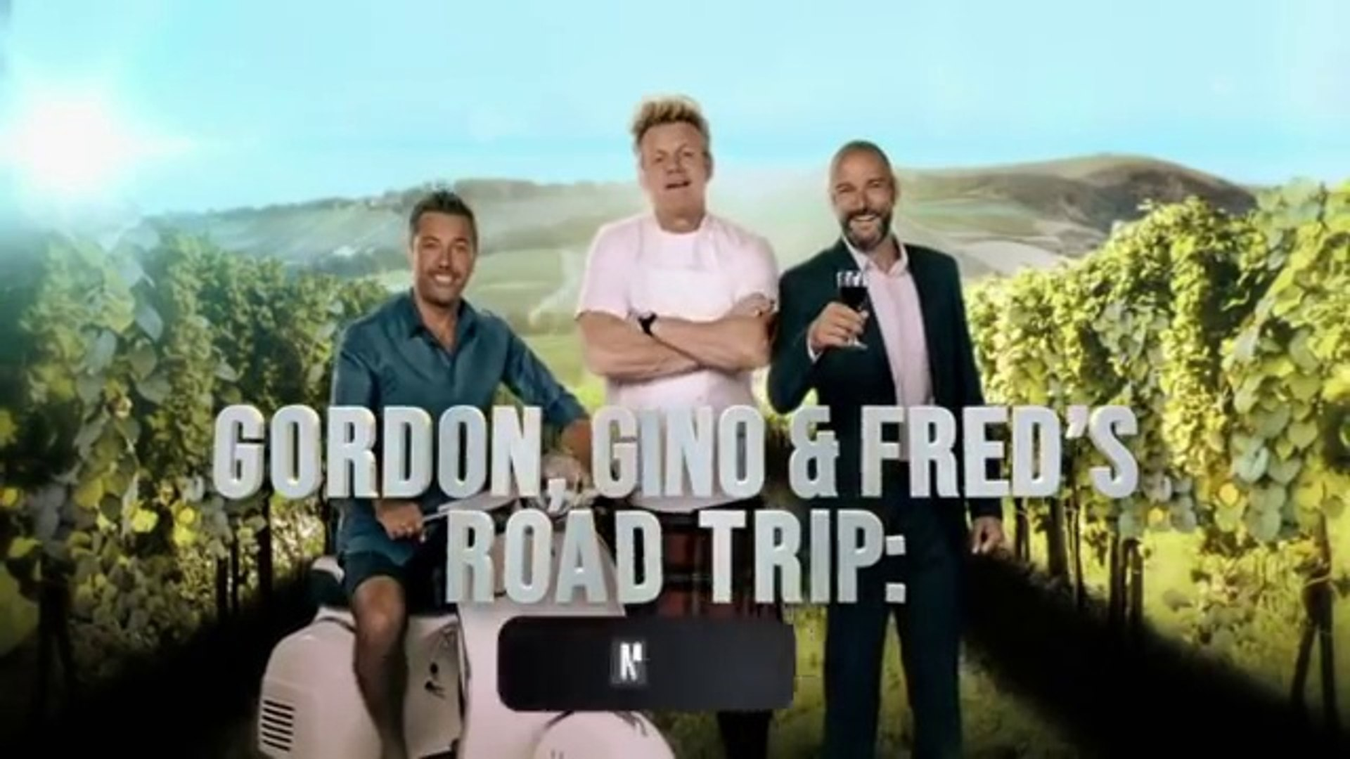 watch the trip to italy online free
