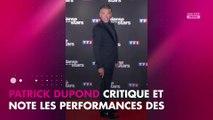 DALS 9 : Les notes de Patrick Dupond cible des critiques, il se justifie