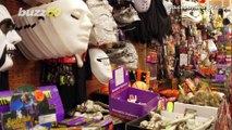 5 Ways to Save Money on Halloween Candy, Costumes and Decorations