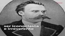 La ideología de Friedrich Nietzsche