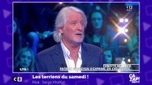 """""""J'ai appris que j'étais un virus"""" : quand Patrick Sébastien parle de son départ de France 2"""