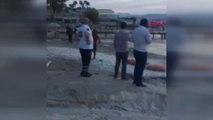 Bodrum Kaçak Göçmen Teknesi Battı 2 Ölü 18 Kişi Kurtarıldı Ek