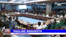 Senate conducts hearing on 3rd Telco