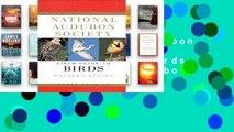 Popular National Audubon Society Field Guide to North American Birds: Western Region (Audubon