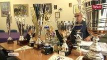 Pour ce dirigeant de club le sport participé c'est bien gagner c'est mieux #MVCO