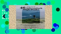 Best product  Exploring the 46 Adirondack High Peaks: With 282 Photos, Maps   Mountain Profiles,