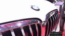 2019 BMW X5 40i xDrive 340hp M-Sport - Exterior and Interior Walkaround - 2018 Paris Motor Show