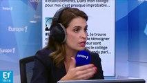 """Dérapages de Jean-Luc Mélenchon : """"les hommes politiques ont un devoir d'exemplarité"""", estime Olivier Faure"""