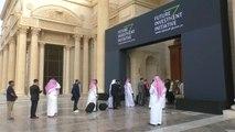 «Χορός» δισεκατομμυρίων στο επενδυτικό συνέδριο της Σαουδικής Αραβίας