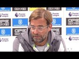 Huddersfield 0-1 Liverpool - Jurgen Klopp Full Post Match Press Conference - Premier League