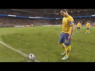 Zlatan Ibrahimovic Top 10 Coisas Absurdas Que Ninguém Esperava