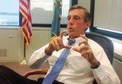 Delaware Gov. John Carney Warns Against 'Team' Politics as Midterm Races Tighten Nationwide