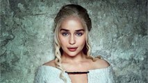 Emilia Clarke's Journey To Becoming Mother of Dragons on 'Game of Thrones'