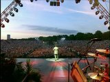 NESSUN DORMA – CLIFF RICHARD LIVE IN THE PARK – [THE CLIFF RICHARD COLLECTION]