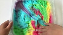 MOST SATISFYING BUBBLY SLIME VIDEO l Most Satisfying Bubbly Slime ASMR Compilation 2018 l 3