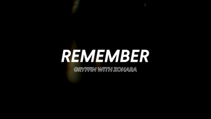 Gryffin - Remember