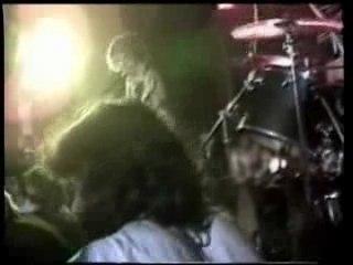 Vidéo I Love You (live, 1984) de Black Flag