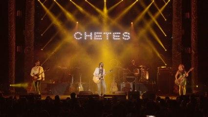 Chetes - Arena