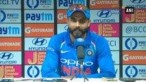 India vs Westindies 1st Odi : Virat Kohli and Rohit Sharma Were Praised By Ravindra Jadeja