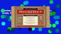 Review  CompTIA Security+ All-in-One Exam Guide, Fifth Edition (Exam SY0-501)