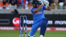 India vs West Indies 1st odi : Rohit Sharma's Records In ODIs