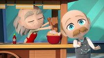 RWBY Chibi Season 3 Episode 9 - video dailymotion