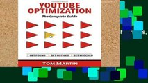 Library  YouTube Optimization - The Complete Guide: Get more YouTube subscribers, views and