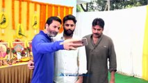 Trivikram To Do A Multistarrer Movie With Venkatesh & Allu Arjun   Latest Telugu Movies   Get Ready