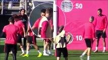 Cristiano Ronaldo Le Responde a ISCO y al madrid | Sergio Ramos agrede a un compañero