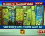 Supreme Court verdict on firecrackers ban: No ban on Firecrackers, but on few conditions