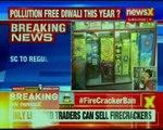 Supreme Court verdict on firecrackers ban: SC bans online sale of firecrackers