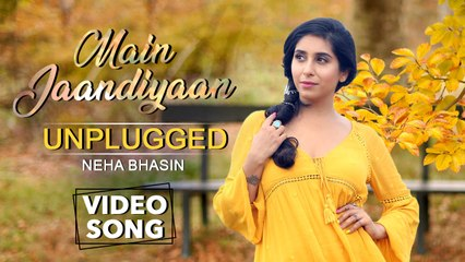 Main Jaandiyaan Unplugged  Meet Bros ft. Neha Bhasin  Mintu Sohi  Sameer Uddin  MB Music