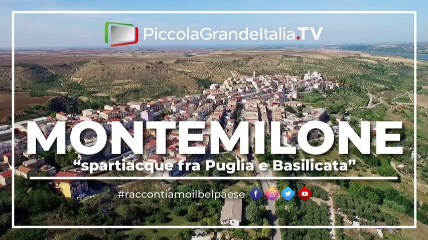 Montemilone - Piccola Grande Italia