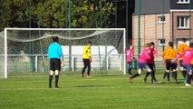Championnat seniors D3.  LAMBERSART - STEENWERCK :  4 - 1  (2-0)