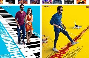 Andhadhun 2018 Full Movie Yats Com Videos Dailymotion