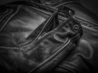 Comment rénover un objet en cuir chiné en brocante ?
